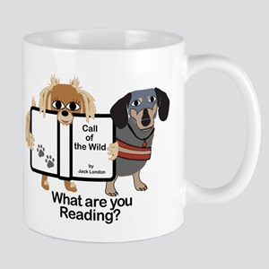 Dog Best Friends Mug