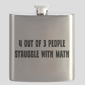 Math Struggle Flask