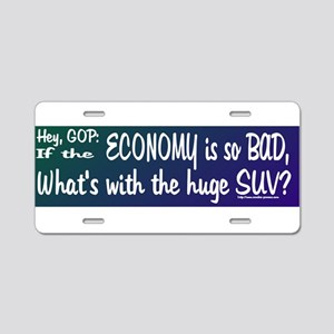 Hey GOP: if the economy is so bad, whats with the