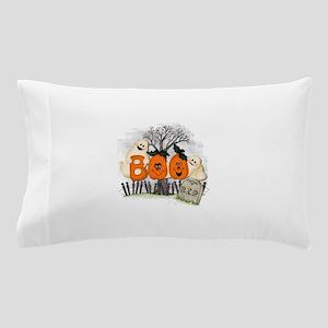 BOO Pillow Case
