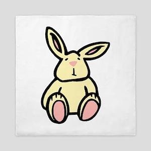bunny Queen Duvet