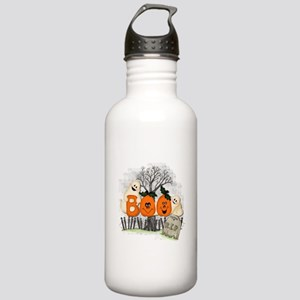 BOO Water Bottle
