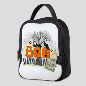 BOO Neoprene Lunch Bag