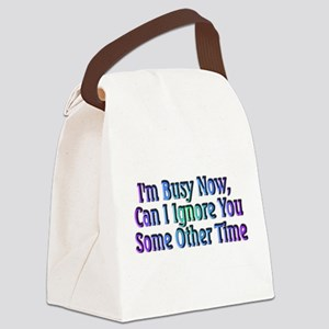 hnguerra20 Canvas Lunch Bag