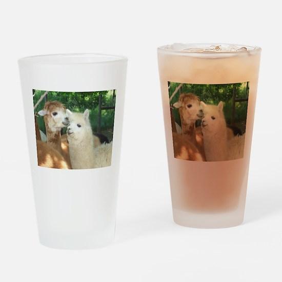 Secrets? Drinking Glass
