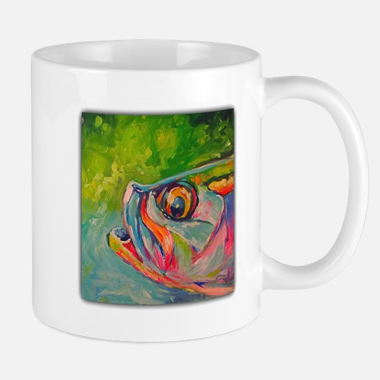 Mid Afternoon Tarpon Mug