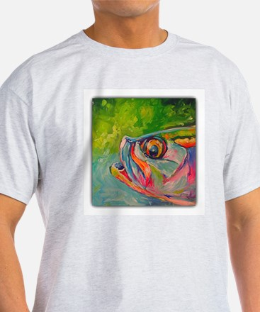 Mid Afternoon Tarpon T-Shirt