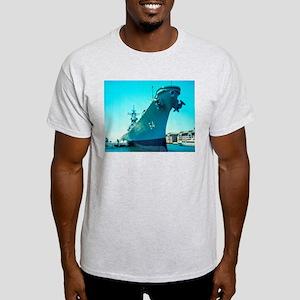USS Wisconsin T-Shirt