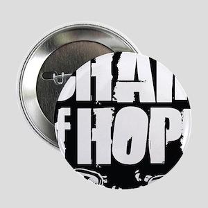 "Chain of Hope Logo B&W 2.25"" Button"