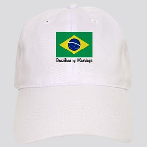 Brazilian by Marriage Cap