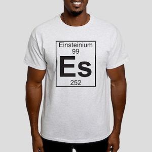 Element 99 - Es (einsteinium) - Full T-Shirt