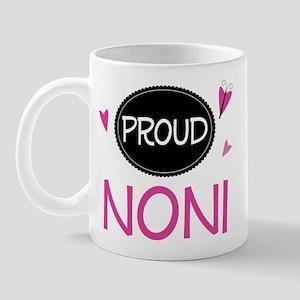 Proud Noni Mug