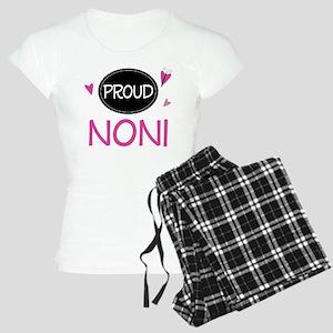 Proud Noni Women's Light Pajamas