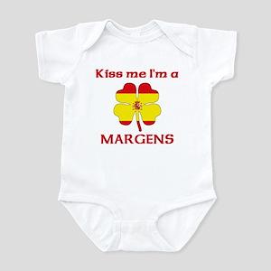 Margens Family Infant Bodysuit