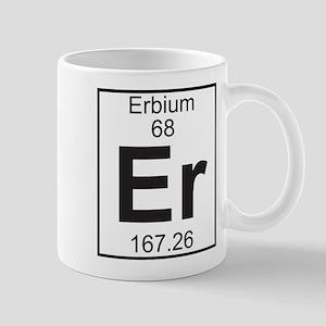 Element 68 - Er (erbium) - Full Mug