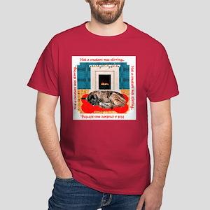 Not a Creature 2 Dark T-Shirt