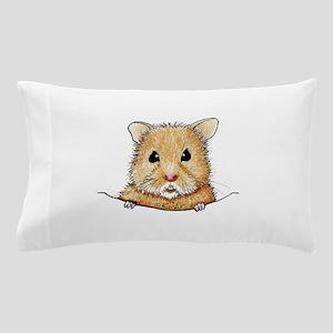 Pocket Hamster Pillow Case