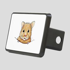 Pocket Hamster Rectangular Hitch Cover