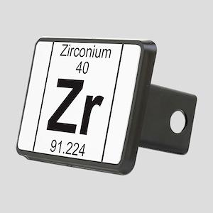 Element 40 - Zr (zirconium) - Full Hitch Cover
