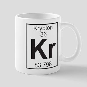 Periodic table krypton drinkware cafepress element 36 kr krypton full mug urtaz Choice Image