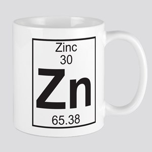 Element 30 - Zn (zinc) - Full Mug
