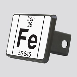 Element 26 - Fe (iron) - Full Hitch Cover
