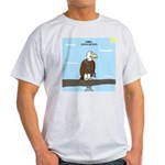 Animal Overachievers - Scout Eagle Light T-Shirt