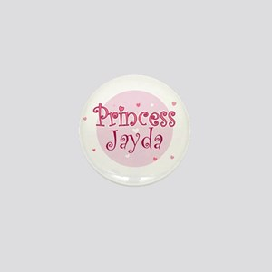 Jayda Mini Button
