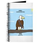 Animal Overachievers - Scout Eagle Journal