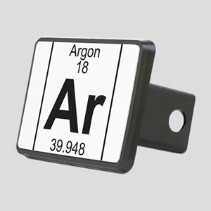 Element 18 - Ar (argon) - Full Hitch Cover