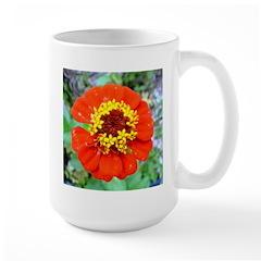 red flower Onondaga State Park Mo f Mug