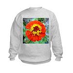 red flower Onondaga State Park Mo f Sweatshirt