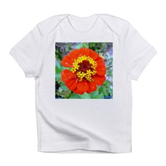 red flower Onondaga State Park Mo f Infant T-Shirt