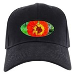 red flower Onondaga State Park Mo f Baseball Hat
