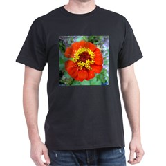 red flower Onondaga State Park Mo f T-Shirt