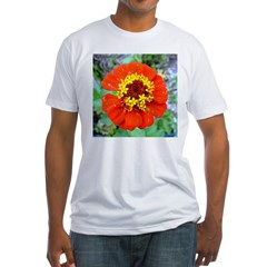 red flower Onondaga State Park Mo f T-Shirt