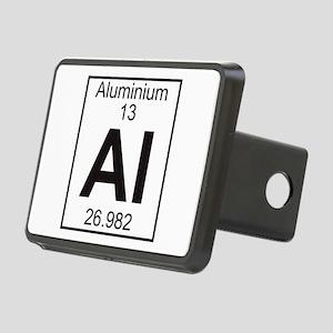 Element 13 - Al (aluminium) - Full Hitch Cover