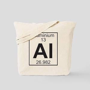 Element 13 - Al (aluminium) - Full Tote Bag