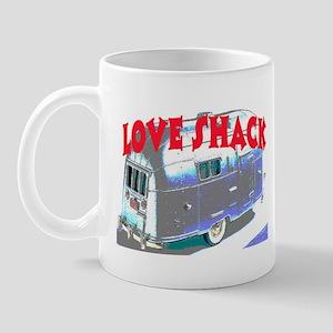 LOVE SHACK (TRAILER) Mug