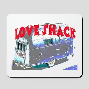 LOVE SHACK (TRAILER) Mousepad