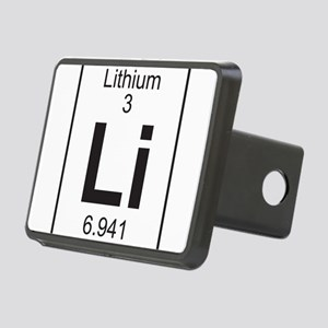 Element 3 - Li (lithium) - Full Hitch Cover