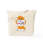 PurrsnicketyReader Tote Bag