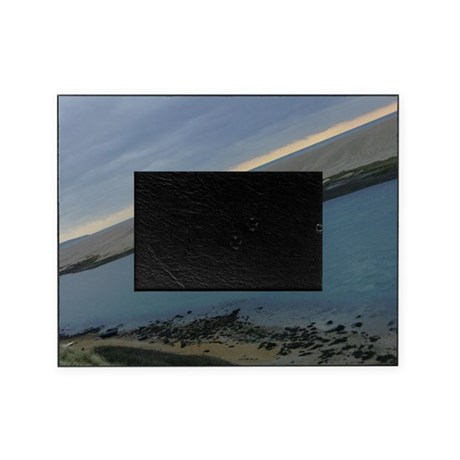 Chesil Beach Picture Frame