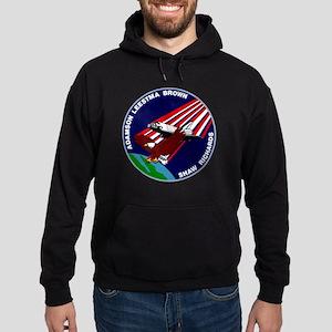 STS 28 Columbia Hoodie (dark)