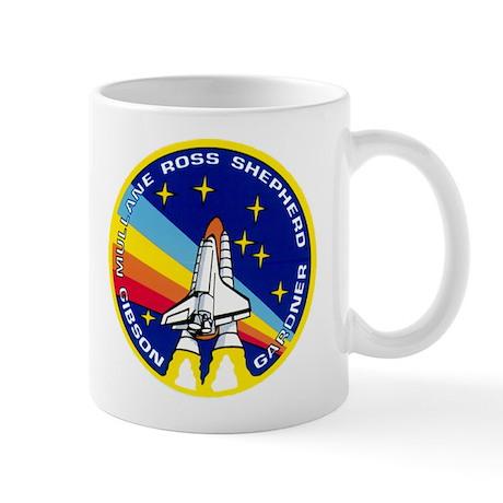 Atlantis: STS 27 Mug