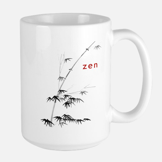 Zen Large Mug