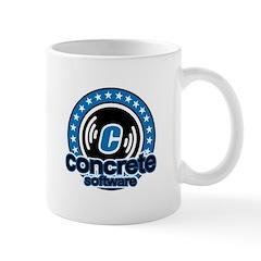 Concrete Software Classic Mug