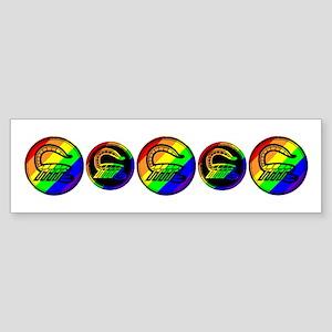 Scorpio - Bumper Sticker