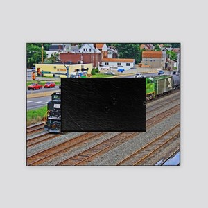 Norfolk Southern Heritage. Picture Frame