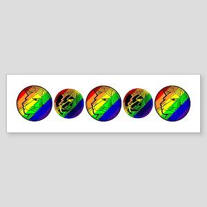 Leo - Bumper Sticker